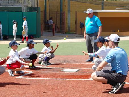 Aruba Baseball Weekend