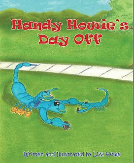 Handy Howies Day off CoverImage.JPG