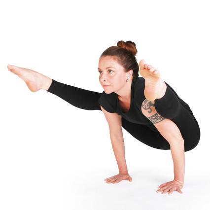 Ashtanga yoga s Kateřinou Rojkovou - Primary series - hlouběji do praxe