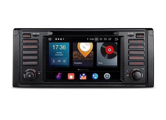 BMW E39 Xtrons 4GB RAM