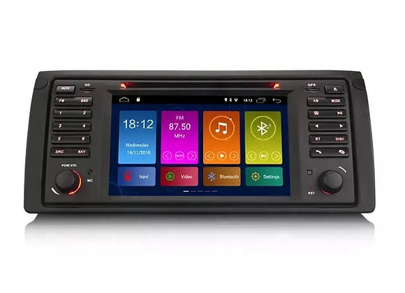 BMW E53 Android