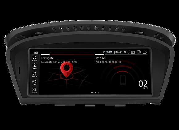 BMW E60/E90 Android