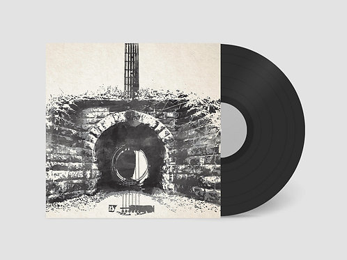 A Place No One Belongs Vinyl