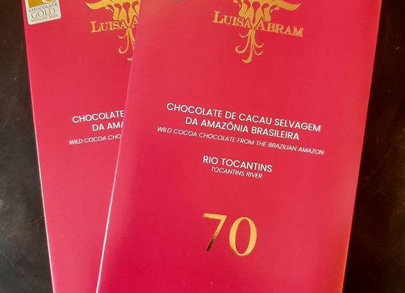CHOCOLATE LUISA ABRAM