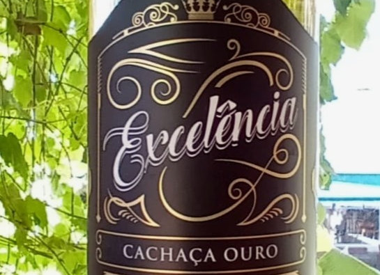 EXCELÊNCIA OURO 700ML