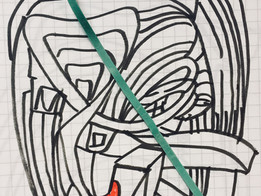 'Disgruntled' by Sara Stites