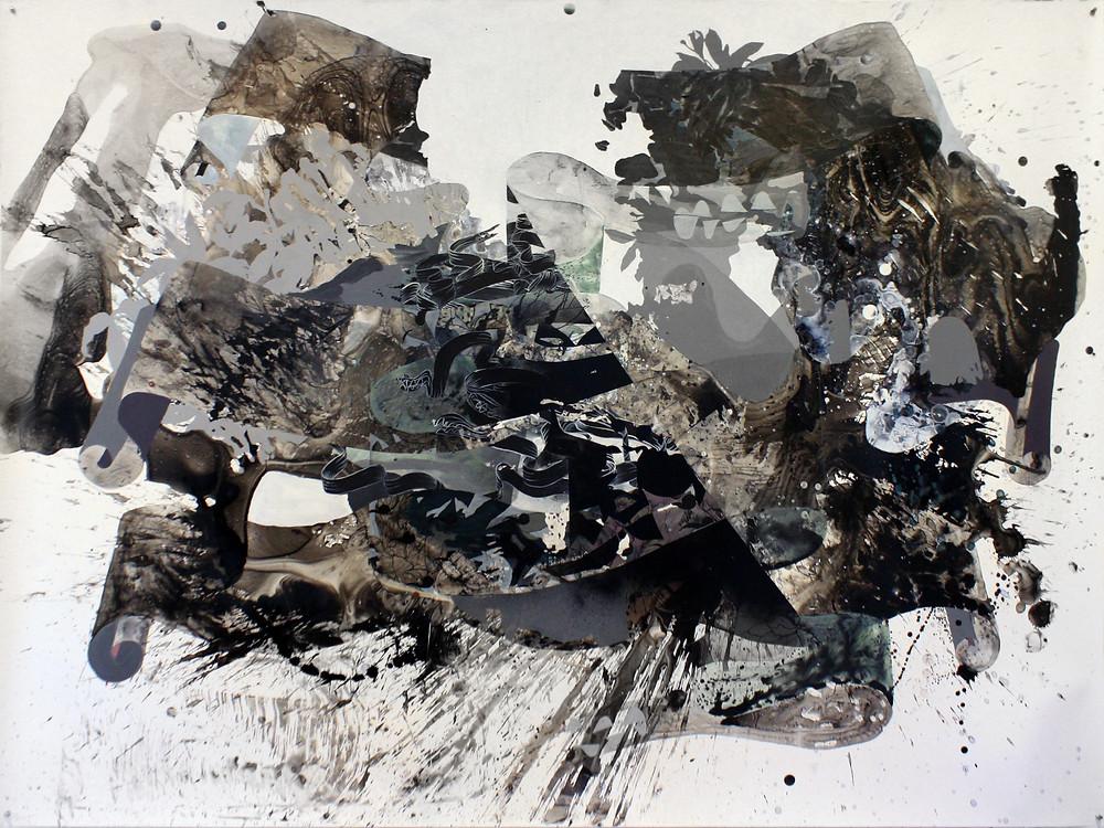 Tzu-Lan Mann, 'Coiled Soil', 2018