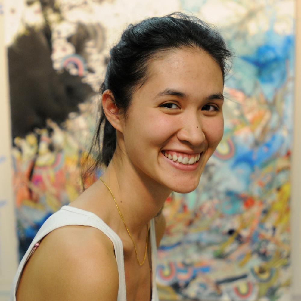 Katherine Tzu-Lan Mann