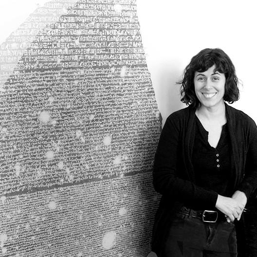 Mia Rosenthal