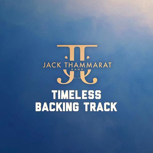 Jack Thammarat Band - Timeless (Backing Track) - Master 24bit 48k