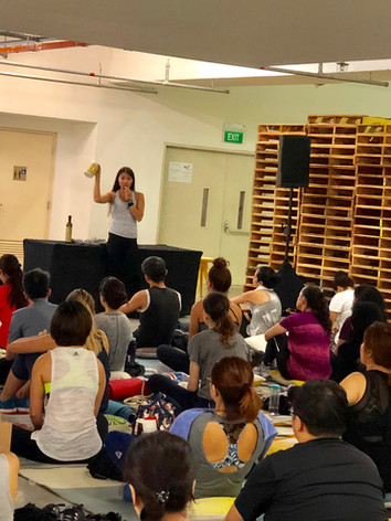 Talk at Fitness Fest 1.JPG