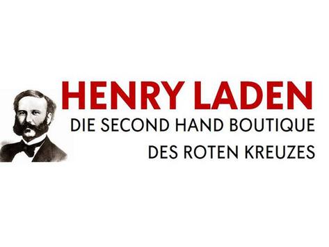"""Henry Laden"" - Second Hand Boutique Rotes Kreuz NÖ"