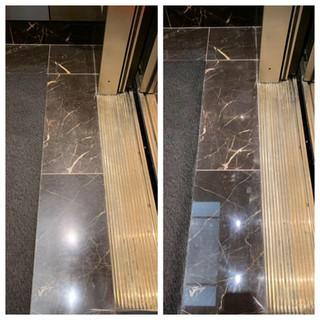 Polished Marble Restoration