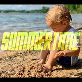 Ariana Masters - Summertime (single)