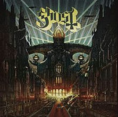 Ghost B.C. - Meliora