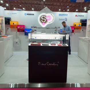 EXHIBITION STAND MW2019