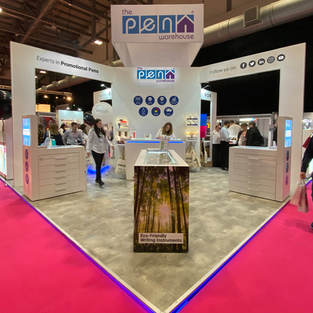 EXHIBITION STAND MW2020