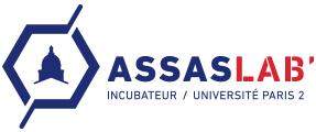 Le projet d'application 3DH ! retenu par l'incubateur de Paris 2 AssasLab'