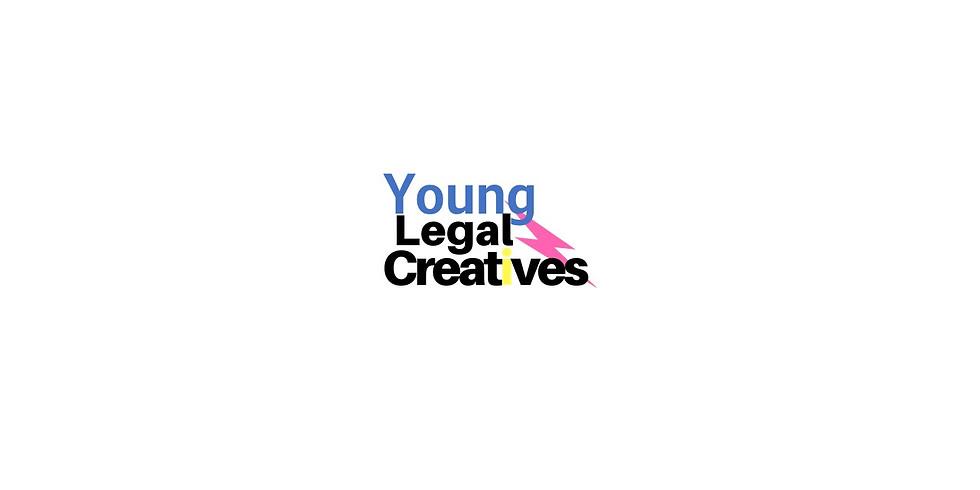 Young Legal Creatives - Conférence de lancement