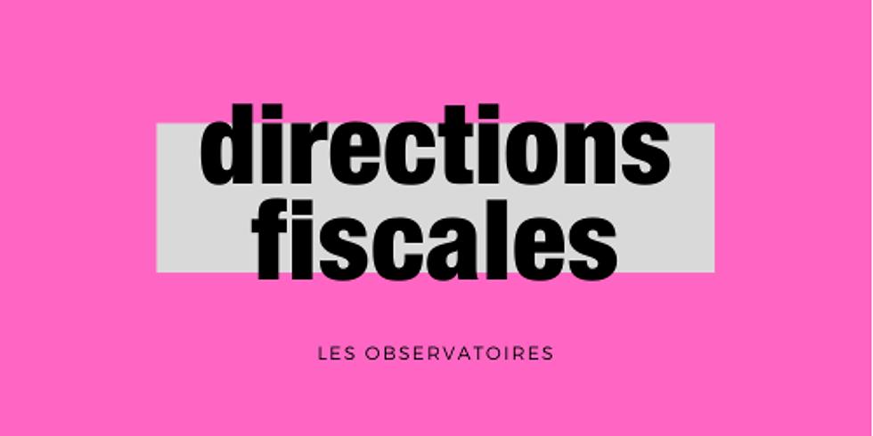 Nouvel Observatoire des Directions Fiscales 2020
