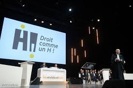 C'était ce soir avec les candidats au bâtonnat de Paris