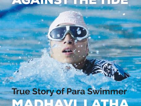 Swimming against the tide - True Story of Para Swimmer Madhavi Latha Prathigudupu