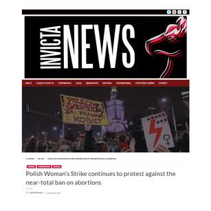 Invicta News
