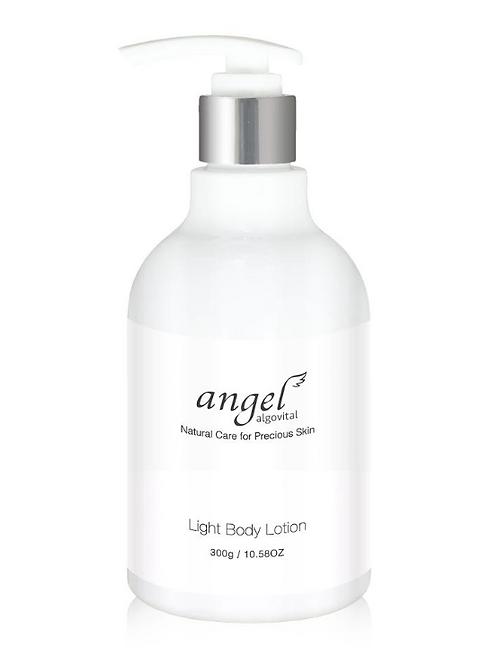ALGOVITAL ANGEL LIGHT BODY LOTION - 300G