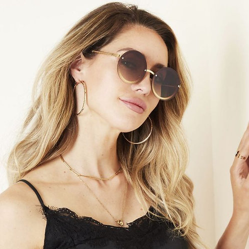 Sunglasses Retro Vibes