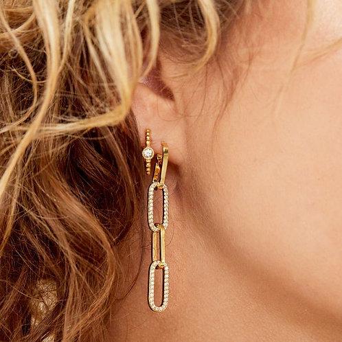 Earrings So Glam
