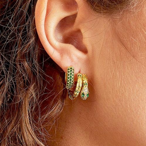 Earrings Desire