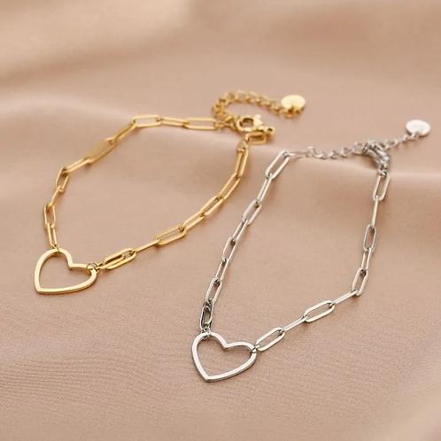 Bracelet big love