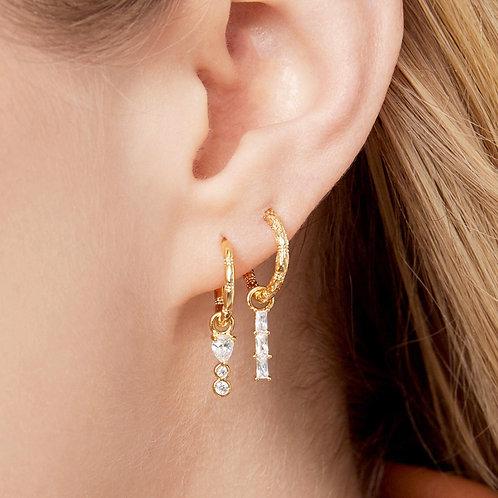 Earrings Espagna