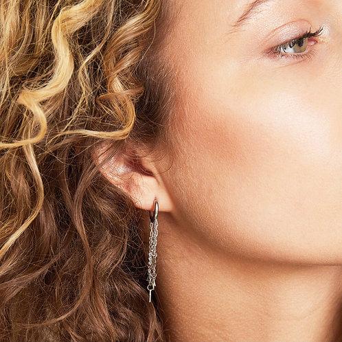 Earrings Thunder