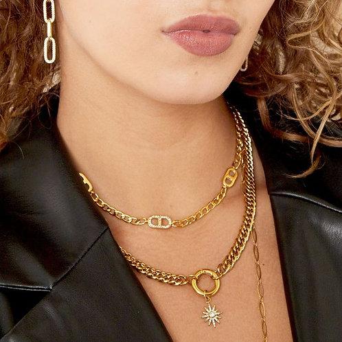 Necklace Filou