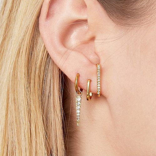 Earrings Pointer