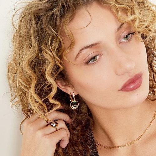 Earrings All Seeing Eye