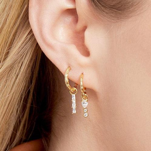 Earrings Britta