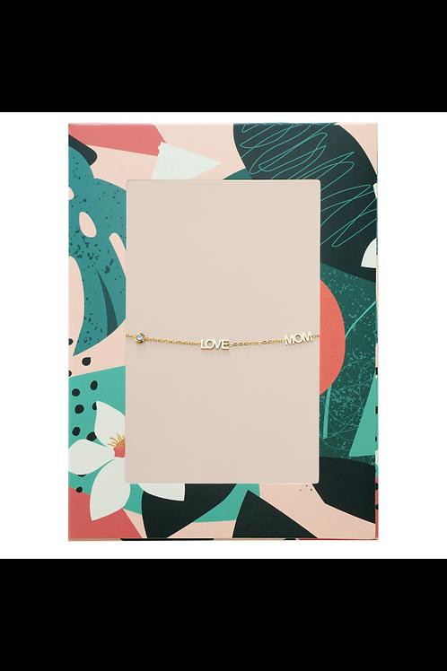Bracelet Love Mom