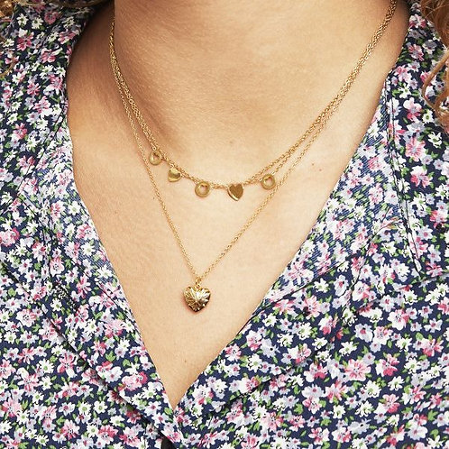 Necklace Romance