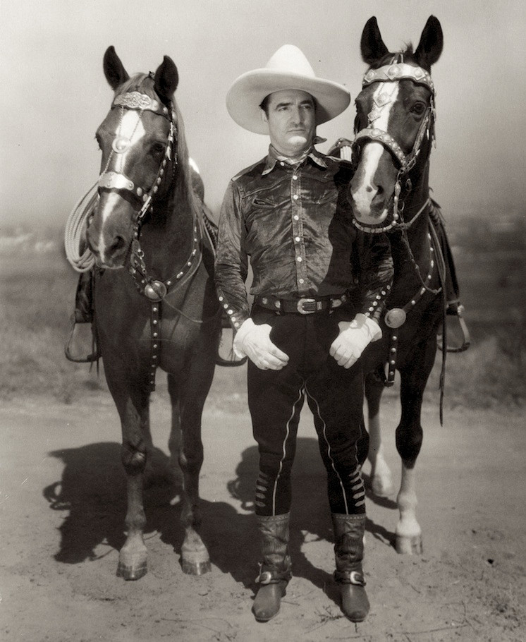 ABOUT TOM   Tom Mix Museum