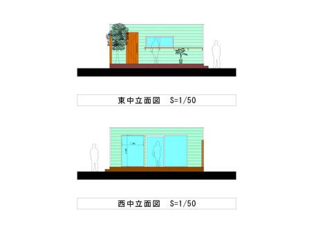 コンテナ 木造コンテナ企画