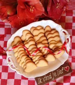 boterbiesjes hart