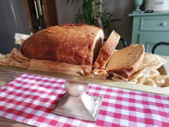 Boeren Kruid cake