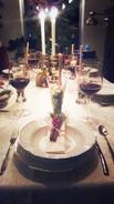 Kersttafel 2016
