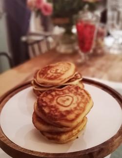 hart pancake