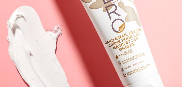 ZERO_100% Natural Restoring Hand and Nail Cream 100ml_ texture.jpg