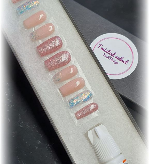 pink and white ombre press on nails.jpg