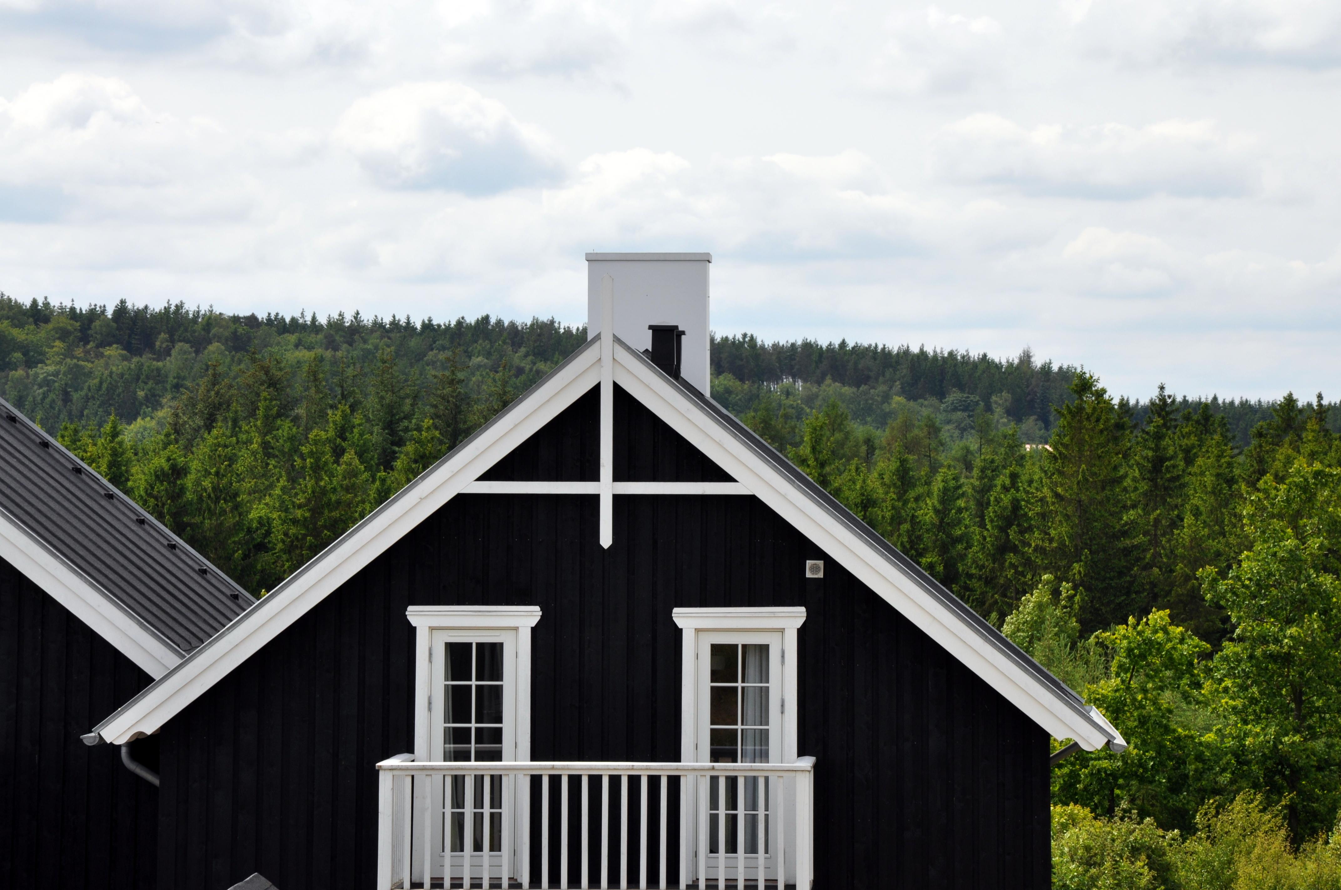 Udsigt Søhøjlandet Landal