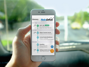 ReloDrive - Cost Efficiency and Flexibility in Focus